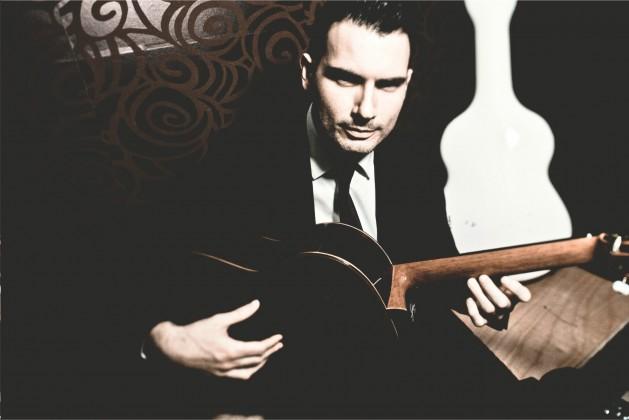 Concert by Carlos Piñana