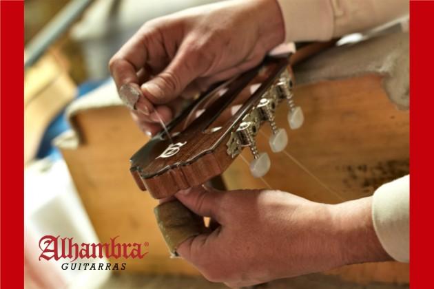 Four curiosities about guitars