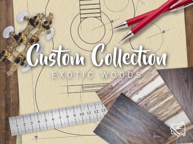 Custom Collection