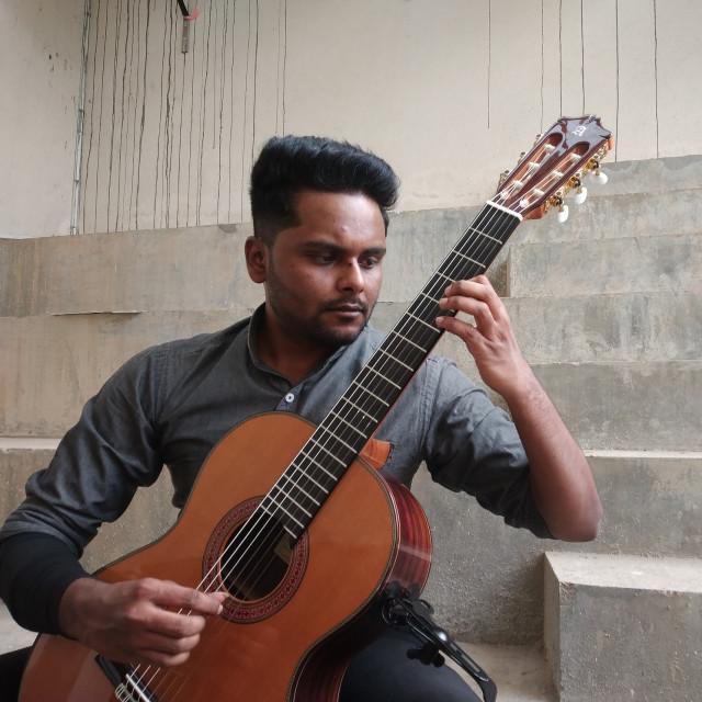 DEEPAK PONMUDI - INDIA