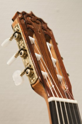 Do you know what kind of strings you can use on your guitar?