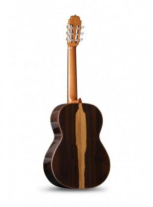 Ziricote and Sapelli in artisan guitars